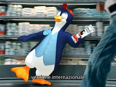 Kinder Pinguì