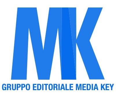 Logo rivista MediaKey